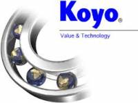 Koyo Bearing - Drivetrain and Differential - Ring and Pinion installation kits