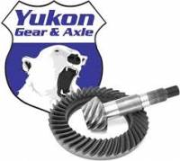 Yukon Gear Ring & Pinion Sets - Dodge Drivetrain - Dana 44