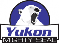 Yukon Mighty Seal - 09 & up V8 Camaro IRS axle stub seals (2).Yukon Mighty seal