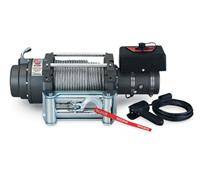 Winches and Recovery - M12000 Self-Recovery Winch