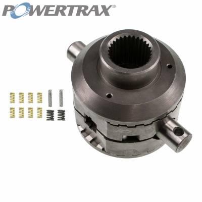 Powertrax - GM