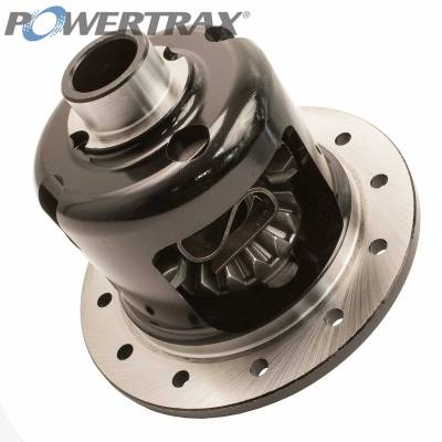 Winches and Recovery - Powertrax - GRIP LS - GM 12 BOLT CAR 4.10