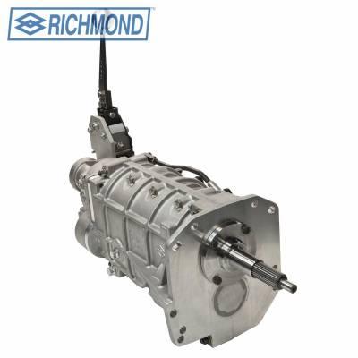 Richmond Gear - GM 2.89 26-SPLINE WITH LONG SH