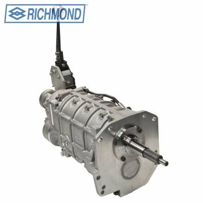 Richmond Gear - GM 3.06 26-SPLINE WITH LONG SH