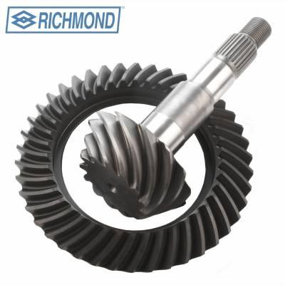 "Richmond Gear - RP CHRYSLER 8.75"" 4.57 EARLY 10 SPL 742"