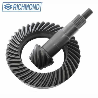 "Richmond Gear - RP CHRYSLER 8.75"" 4.89 LATE 29 SPL 489 H"