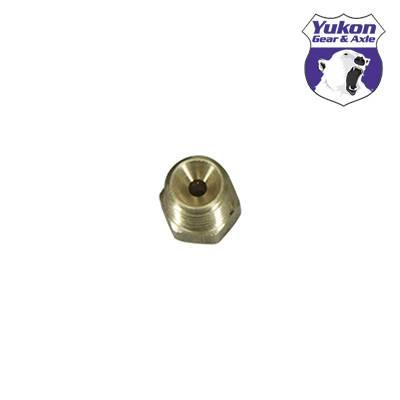 Drivetrain and Differential - Air Operated Locker Replacement Parts - Yukon Zip Locker - Yukon Zip Locker Bulkhead fitting