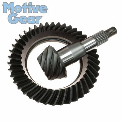 "Shop by Category - Drivetrain and Differential - Motive Gear - RP CHRYSLER 9.25"" 3.55 MG"