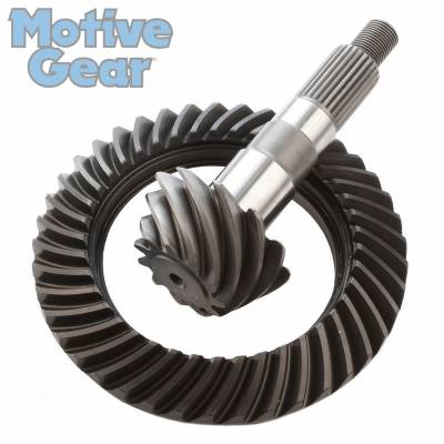 Motive Gear - Motive Dana 30 4.56 ring and pinion