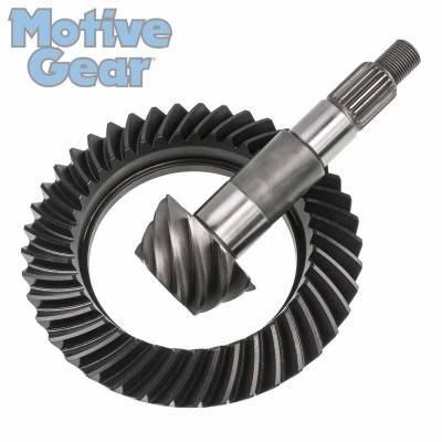 Shop by Category - Drivetrain and Differential - Motive Gear - RP DANA 44 4.56 JK MG