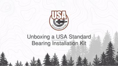 USA Videos Cover
