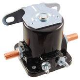 Parts By Vehicle - Bronco Parts - Starter Solenoid 1956 - 78