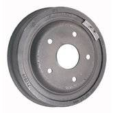 Bronco Parts - 78-79 Full Size Bronco - Brake Drum 1975 - 79