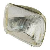 78-79 Full Size Bronco - Full Size Bronco Exterior - Headlight Bulb - Rectanglar 1978 - 80