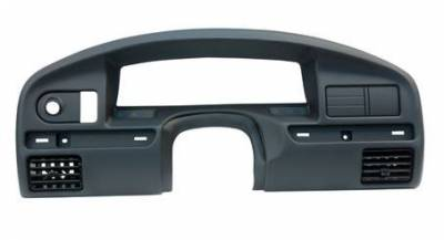 Parts for Ford - Ford Interior - Instrument Cluster Bezel 1992 - 93