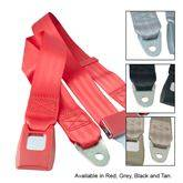Parts for Ford - Ford Interior - Seat Belts 1 pair