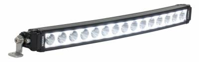 "Vision X - XPL 20"" CURVED LED LIGHT BAR"