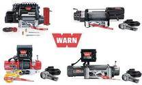 Shop by Category - Winches and Recovery