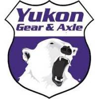 Yukon - Dana 44 - Axles