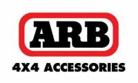 ARB USA - ARB DANA 44 DIFFERENTIAL COVER