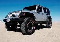 Parts for Jeep - 07-16 JK Wrangler - Wrangler JK Exterior
