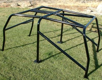 Shop by Category - Roll Cages, Roof Racks, and Bumpers - Roll Cages