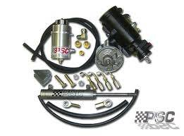 Parts for Jeep - 99-04 Grand Cherokee WJ - WJ Steering