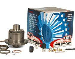 AMC 20 - Lockers and differentials - ARB USA - ARB AIR LOCKER AMC 20 2.73 & DOWN