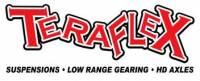 Teraflex Suspension - Parts for Jeep - 93-98 Grand Cherokee ZJ