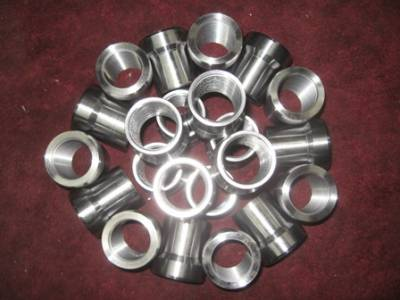 "Builder Components - 5/8"" Tube Adapter"