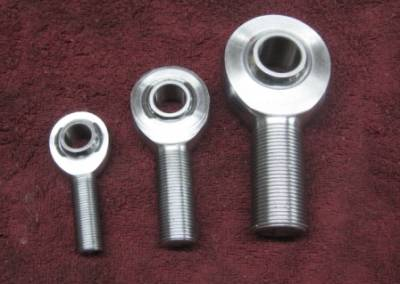 "Builder Components - 1/2"" Heim Joint Rod End"