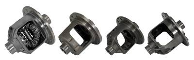 Drivetrain and Differential - Carrier Cases - Yukon Gear & Axle - C300 198mm standard Open case, bare.