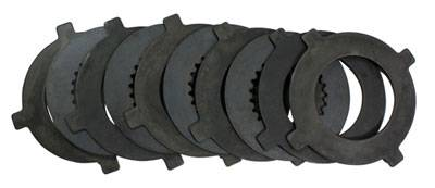Ring and Pinion installation kits - Clutch Kits - Yukon Gear & Axle - Dana 30 Power Lok clutch kit, Dana 25 & Dana 27.