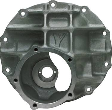 "Drivetrain and Differential - Dropouts - Yukon Gear & Axle - Yukon heavy duty 3.250"" Nodular Iron Dropout for Ford 9""."