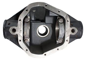 Drivetrain and Differential - Housings - Yukon Gear & Axle - Replacement center section for standard rotation Dana 60
