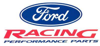 """Drivetrain and Differential - Pinion Supports - Ford Racing - Heavy Duty Aluminum Pinion Support 9"""" Ford Daytona."""
