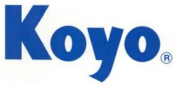 Koyo Bearing - Koyo