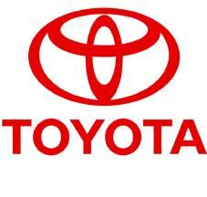 Toyota - Koyo Bearing & Race .