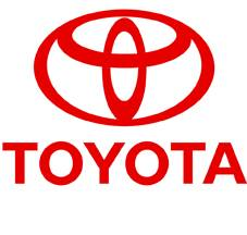 Toyota - V6 & T100 rear pinion bearing & race.