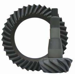 "Chrysler - OEM Ring & Pinion set for Chrysler 8"" front IFS in a 3.55 ratio."