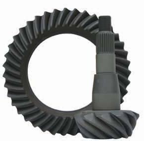 "Chrysler - OEM ring & pinion set for '09 & down 9.25"" Chrysler in a 3.55 ratio."