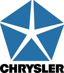 Chrysler - OEM Ring & Pinion set C300 198mm 3.90