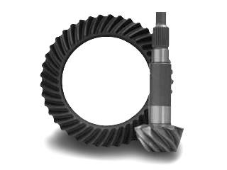 """Ford - OEM Ford 10.5"""" Ring & Pinion Set, 4.11 Ratio, '10 & down"""