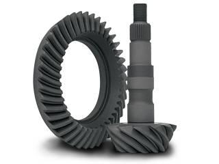 Richmond Gear - GM 10 BOLT 8.6 4.33 2010 CAM