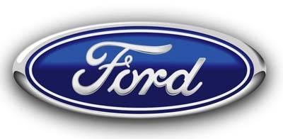 "Ford - 04-08 9.75"" , 10.5"" ABS speed sensor, square plug"