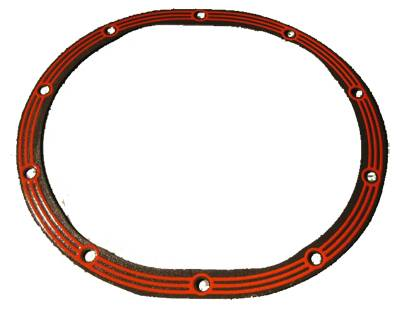 Lube Locker - Lube Locker cover gasket for Chrysler 8.25""