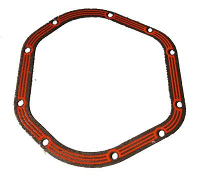 Dana 44 - Gears - Lube Locker - Lube Locker cover gasket for Dana 44