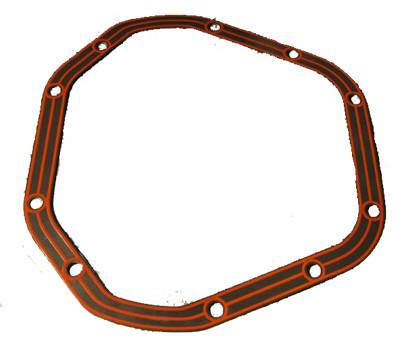 Dana 70 - Gears - Lube Locker - Lube Locker cover gasket for Dana 60 & Dana 70