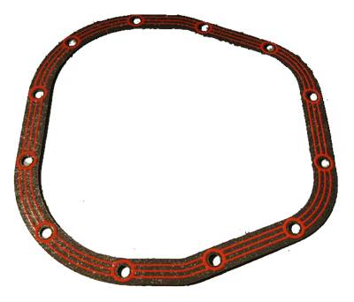 "Lube Locker - Lube Locker cover gasket for Ford 10.25"" & 10.5"""