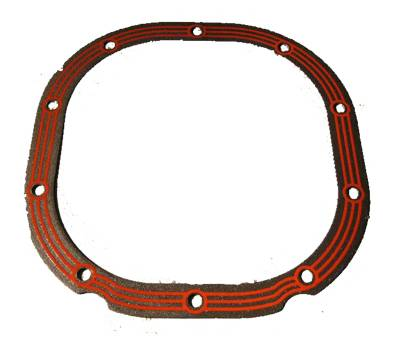 Lube Locker - Lube Locker cover gasket for Ford 8.8""